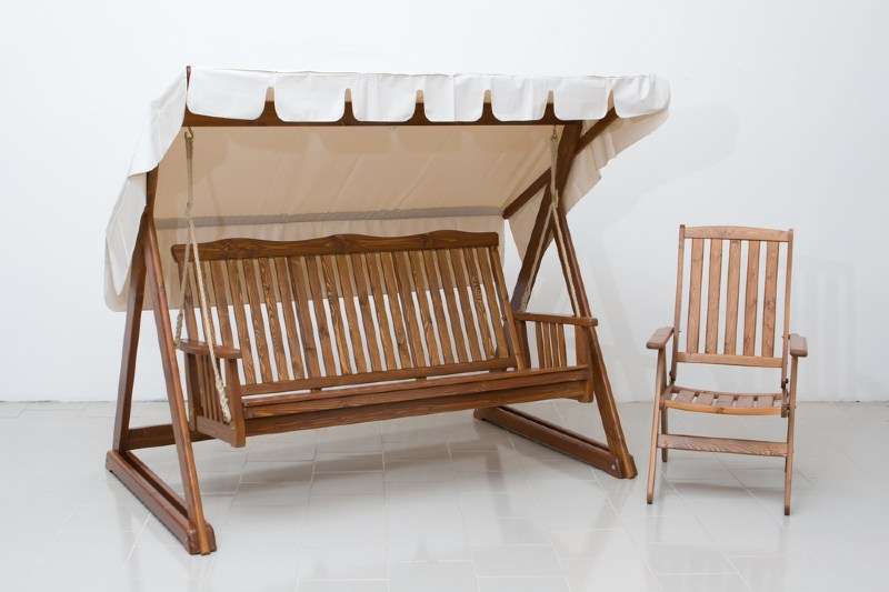 Best Porch Swings With Canopy