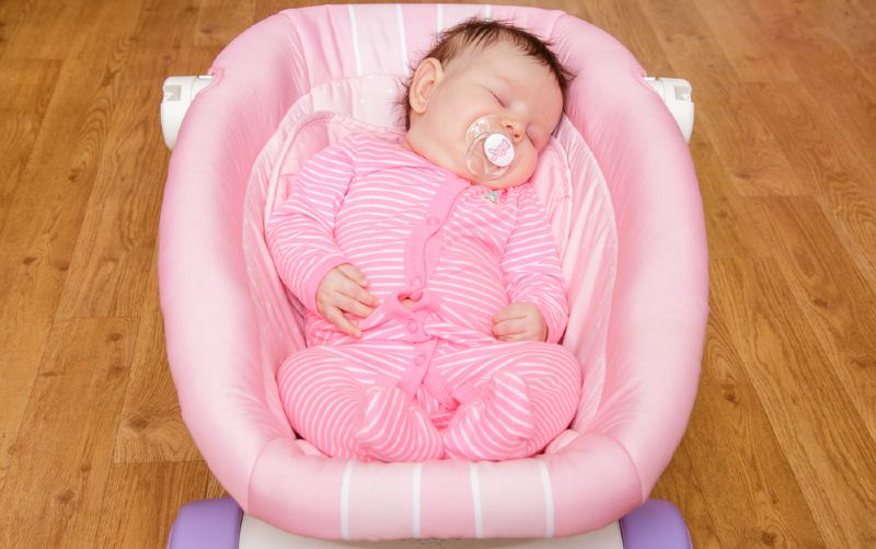 How to Clean a Baby Swing
