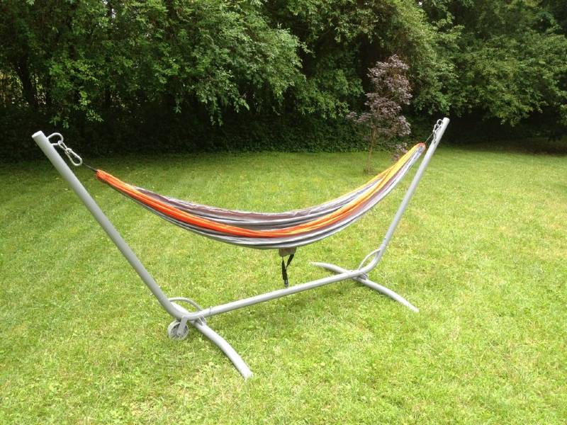 Best Hammock Stand for Eno Doublenest